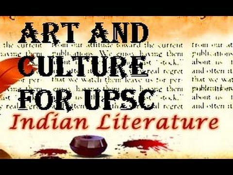 Preparation of Art & Culture in Union Public Service Commission Exams.