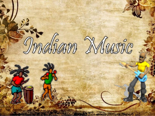 Image Representing The Importance of Indian Music in UPSC Preparation.