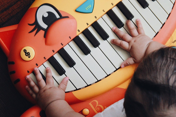 Music In Early Childhood Education
