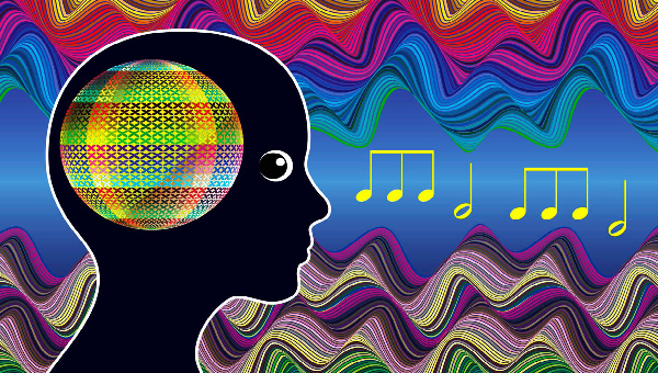 Listening to Music Can Have Psychological Benefits