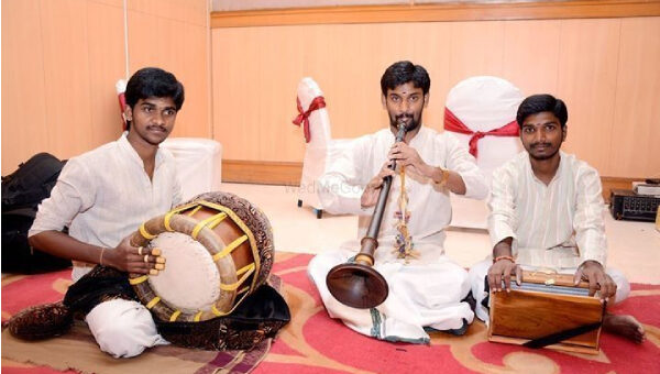 Tamil Nadu is the southern Indian state with the longest musical tradition